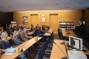 Gespräch mit Alexander Dobrindt